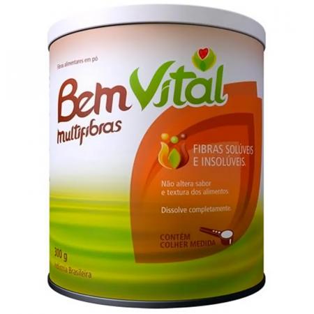 BemVital Multifibras 300g