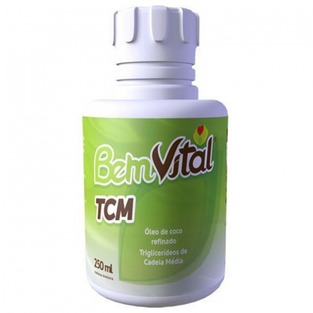 BemVital TCM 250ml