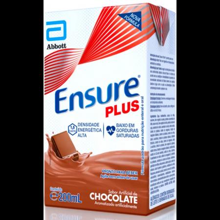 Ensure Plus Chocolate 200ml