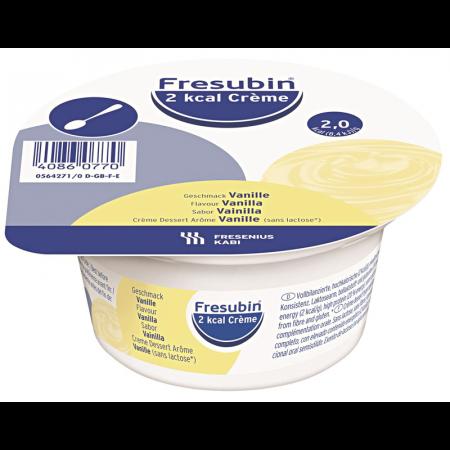 Fresubin 2 Kcal Creme Baunilha 125g