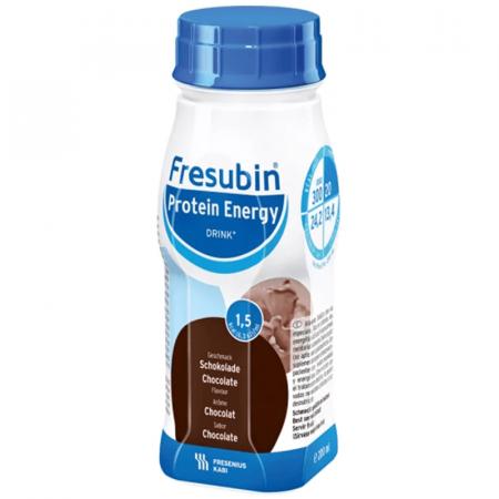 Fresubin Protein Energy Drink Chocolate 200ml