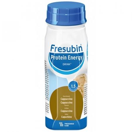 Fresubin Protein Energy Drink Cappuccino 200ml