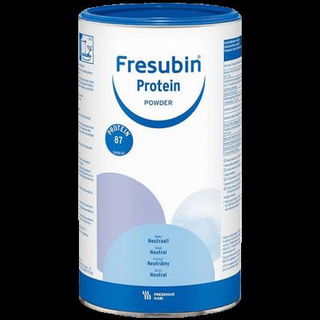 Fresubin Protein Powder Sem Sabor 300g