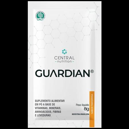 Guardian Tangerina 30 Sachês 8g Central Nutrition