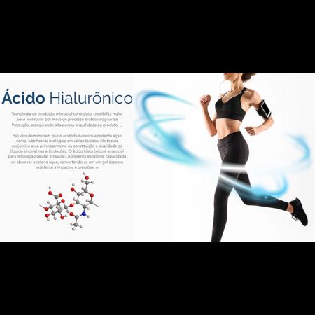 Hialugen 60 Comprimidos + 12 GRÁTIS Biobalance