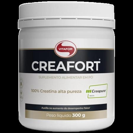 Creatina Creafort 300g