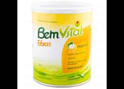 BemVital Fibras 250g