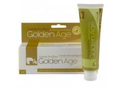 Golden Age Creme com Extrato de Urucum e Aloe Vera 30g
