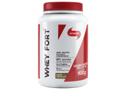 Whey Fort Chocolate 900g