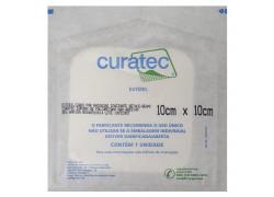 Espuma de Poliuretano Não Adesiva 10cm X 10cm Curatec