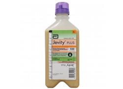Jevity Plus Sistema Fechado 1 Litro