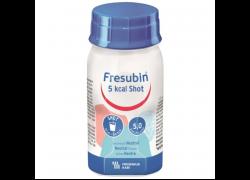 Fresubin 5 Kcal Shot 120ml
