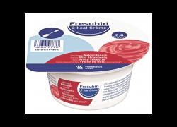Fresubin 2 Kcal Creme Frutas da Floresta 125g