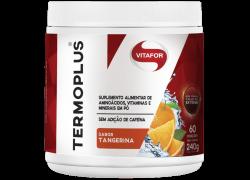 Termoplus Tangerina 240g