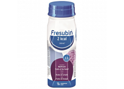 Fresubin 2 Kcal Drink Frutas da Floresta 200ml
