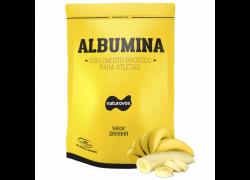 Albumina Banana 500g NaturOvos