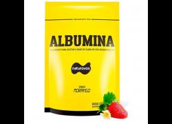 Albumina Morango 500g NaturOvos