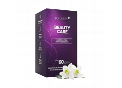 Beauty Care 60 Cápsulas PuraVida