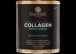 Collagen Resilience Maracujá 390g Essential