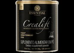 Crealift Lata 300g Essential