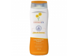 Dermaex Hidratante Corporal com AGE 200ml Nutriex
