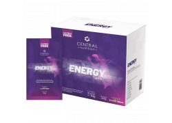 Energy ATP Limão 300g Central Nutrition