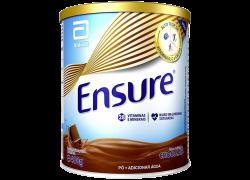 Ensure Pó Chocolate 400g