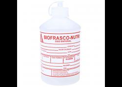 Frasco Não Estéril 300ml Biobase