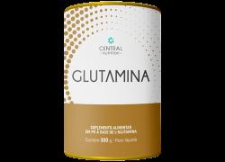 Glutamina 300g Central Nutrition