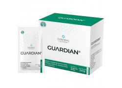 Guardian Limão 30 Sachês 8g Central Nutrition