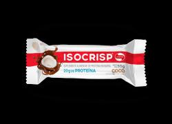 Isocrisp Barra de Proteína Sabor Coco Vitafor 55g