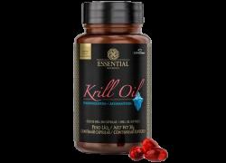 Krill Oil 60 Caps Essential