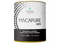 Maca Pure Men 150g Central Nutrition
