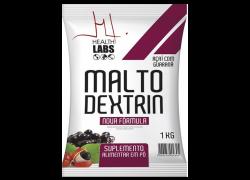 Maltodextrin Açaí com Guaraná 1kg Health Labs