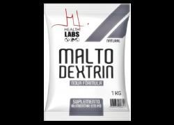 Maltodextrin Original 1kg Health Labs
