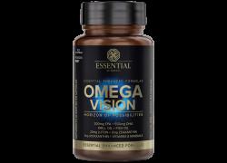 Omega Vision 60 Cápsulas Essential