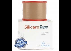 Silicare Tape 2,5cm X 1,5m