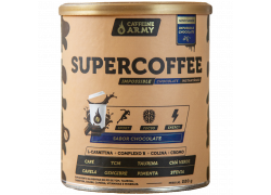 Supercoffee Chocolate 220g