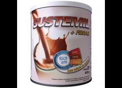 Sustemil + Fibras Chocolate 400g