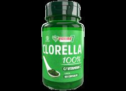 Clorella 60 Cápsulas Videira 7