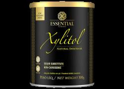 Xylitol Lata 300g Essential