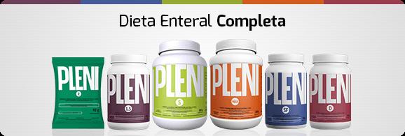 Dieta Enteral Pleni