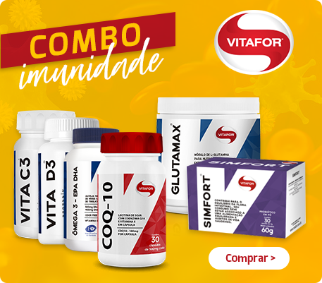 Imunidade Vitafor