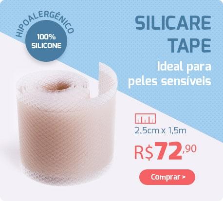Silicare Tape